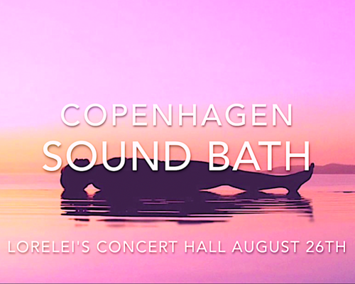 cover sound bath 26 august