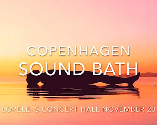 cover sound bath november