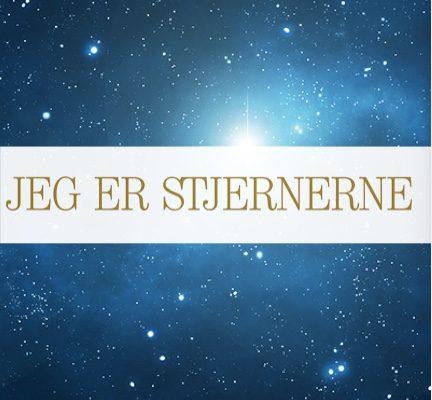jeg er stjernerne universets sang